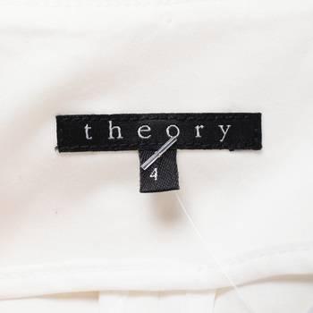 бирка Жилет Theory