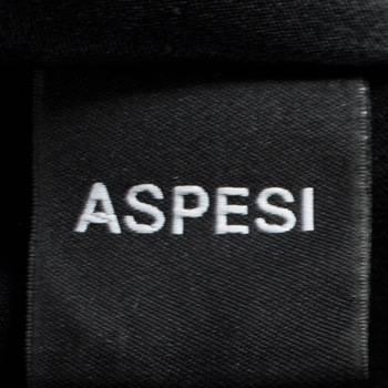 бирка Платье  Aspesi