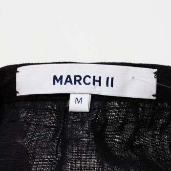 бирка Рубашка  March 11