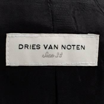 бирка Жакет Dries Van Noten
