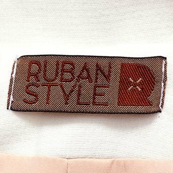 бирка Костюм Ruban