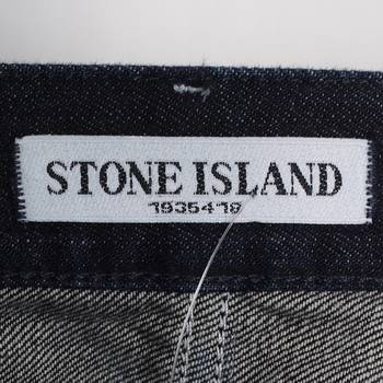 Stone island джемпер с доставкой
