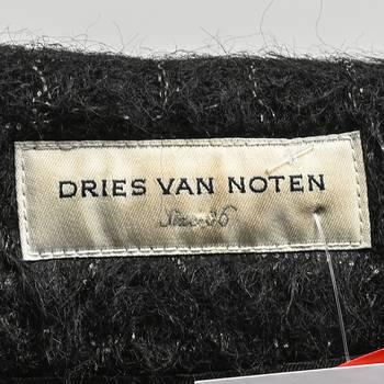 бирка Жилет Dries Van Noten