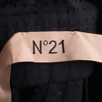 бирка Брюки  №.21