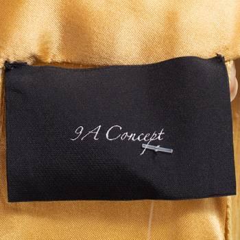 бирка Платье  9A Concept