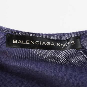 бирка Жилет  Balenciaga