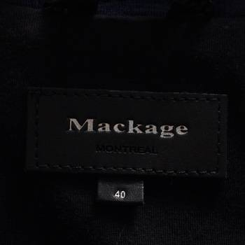 бирка Куртка  Mackage