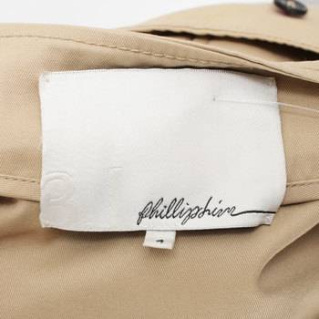 бирка Тренч  3.1 Phillip Lim