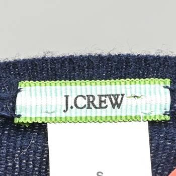 бирка Кардиган J Crew