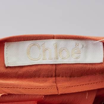 бирка Юбка Chloe