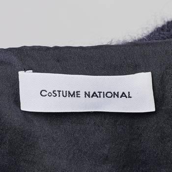 бирка Платье Costume National