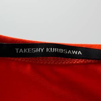 бирка Лонгслив  Takeshy Kurosawa