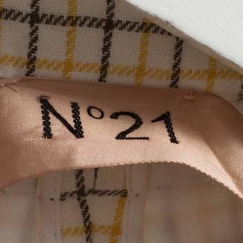 бирка Плащ  №.21