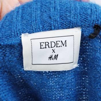 бирка Свитер H&M х Erdem