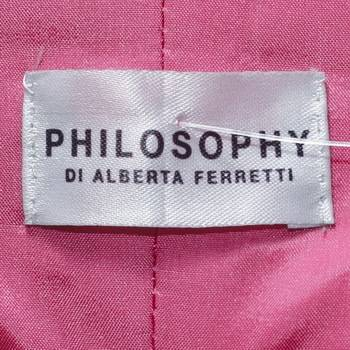 бирка Платье Philosophy di  Alberta Ferretti
