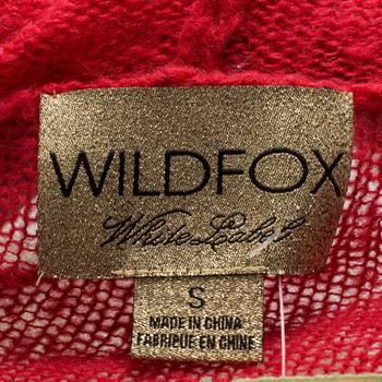 бирка Джемпер  Wildfox