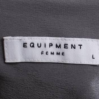бирка Блузка  Equipment