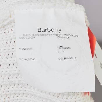 бирка Кардиган Burberry