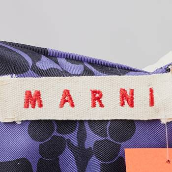 бирка Платье Marni