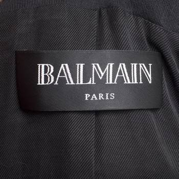 бирка Куртка Balmain