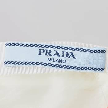 бирка Топ Prada