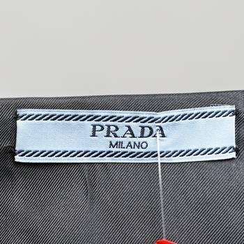 бирка Костюм Prada