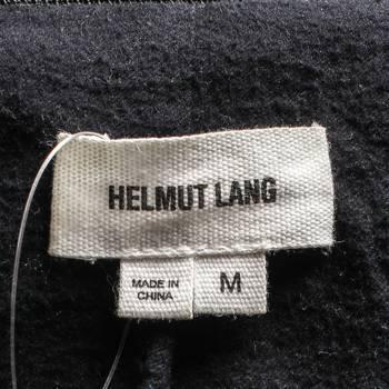бирка Пальто Helmut Lang