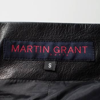 бирка Юбка  Martin Grant