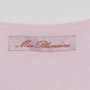 бирка Платье  Miss Blumarine