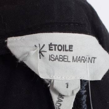 бирка Джинсы  Isabel Marant Etoile
