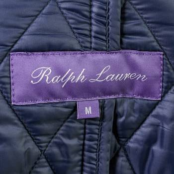 бирка Куртка Ralph Lauren