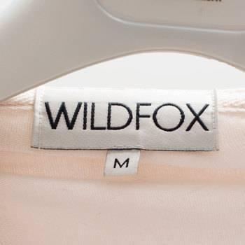 бирка Толстовка  Wildfox