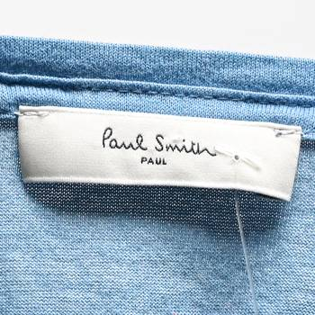 бирка Футболка Paul by Paul Smith