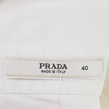 бирка Блуза Prada