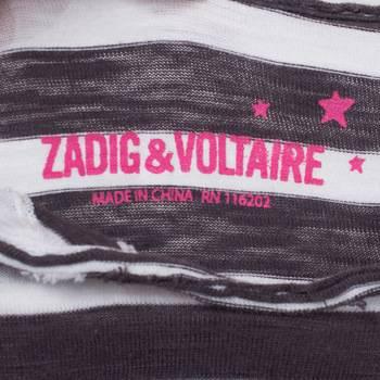 бирка Платье  Zadig & Voltaire