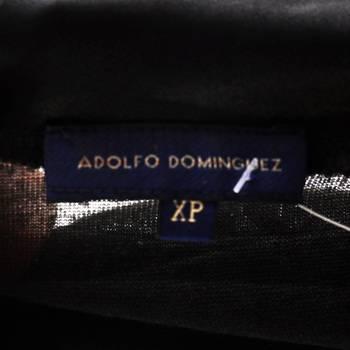 бирка Блуза Adolfo Dominguez