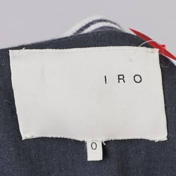 бирка Куртка IRO