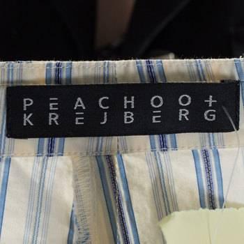бирка Брюки  Peachoo+Krejberg