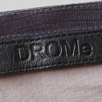 бирка Платье DROMe