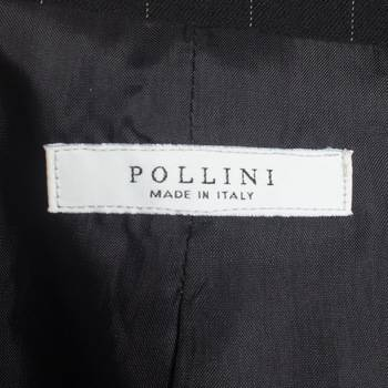 бирка Пиджак  Pollini
