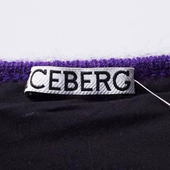 бирка Платье  Iceberg