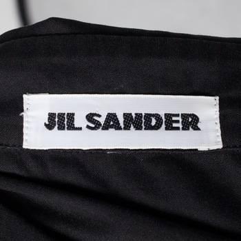 бирка Куртка  Jil Sander