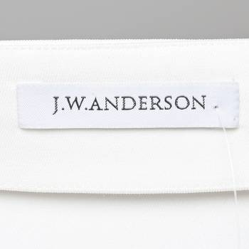 бирка Юбка J.W. Anderson