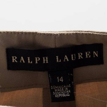 бирка Брюки  Ralph Lauren