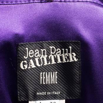 бирка Юбка  Jean Paul Gaultier