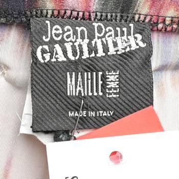 бирка Брюки Jean Paul Gaultier