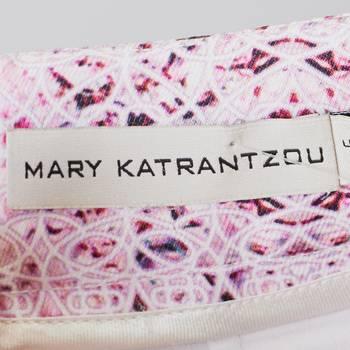 бирка Юбка Mary Katrantzou