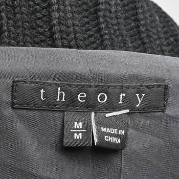 бирка Жакет Theory