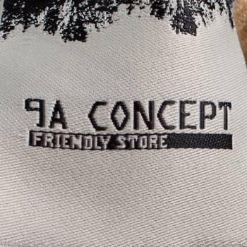бирка Юбка  9A Concept