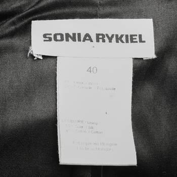 бирка Пальто Sonia Rykiel